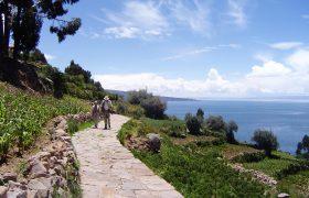 Taquile Island- Peru