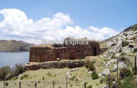 Pilkokaina Temple, Isla del Sol