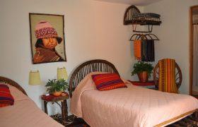 hotel Posada del Inca - Isla del Sol